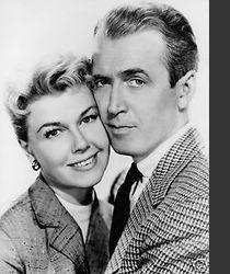 1956 James Stewart Doris Day L homme qui en savait trop 3