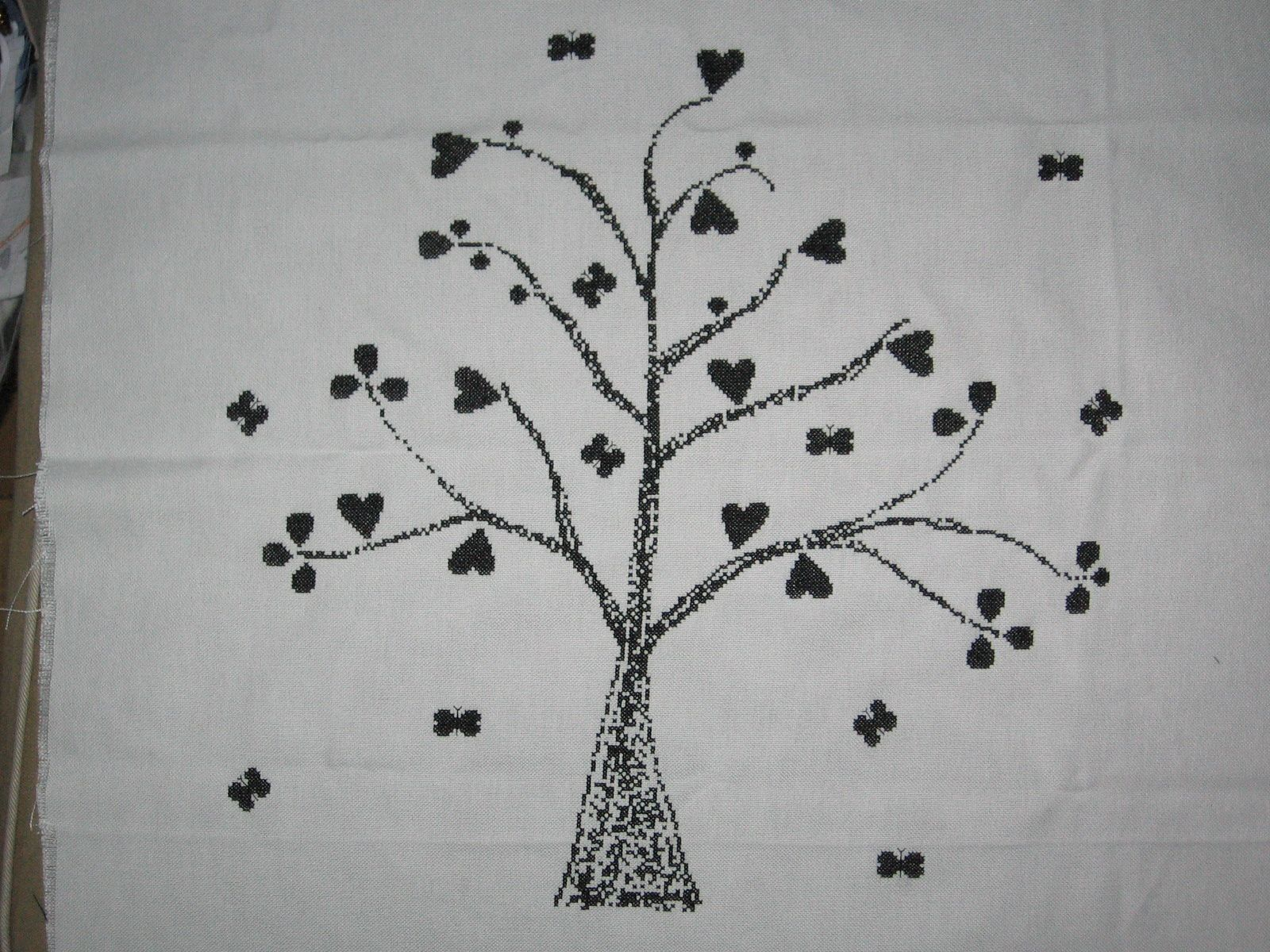 Pin arbre genealogique toile froblog on pinterest - Stickers arbre genealogique ...