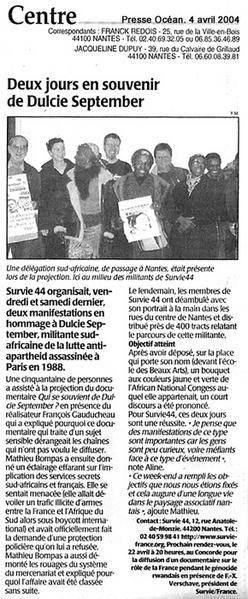 Dulcie-September-Presse-O----4-Avril-2004-OB.jpg
