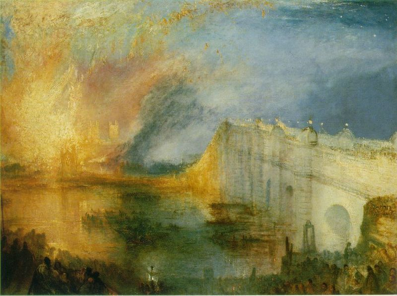 800px-Turner-The Burning of the Houses of Lords and Commons