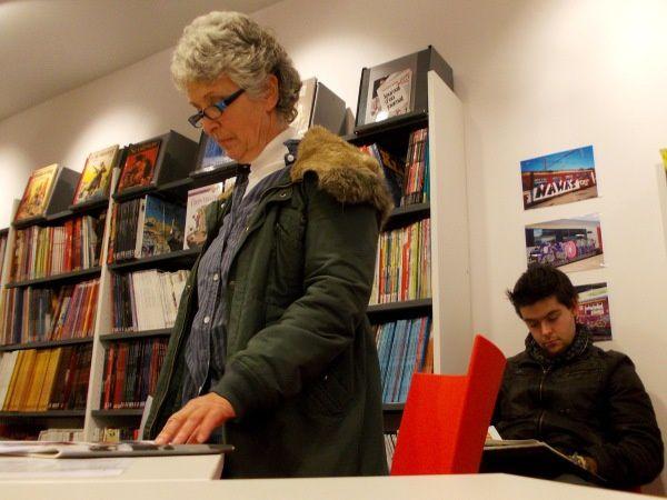 bibliotheque Wellin maison des associations