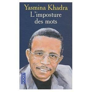 imposture-des-mots-Yasmina-Khadra