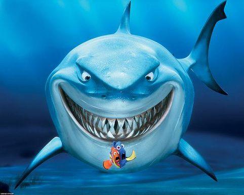 Nemo proie