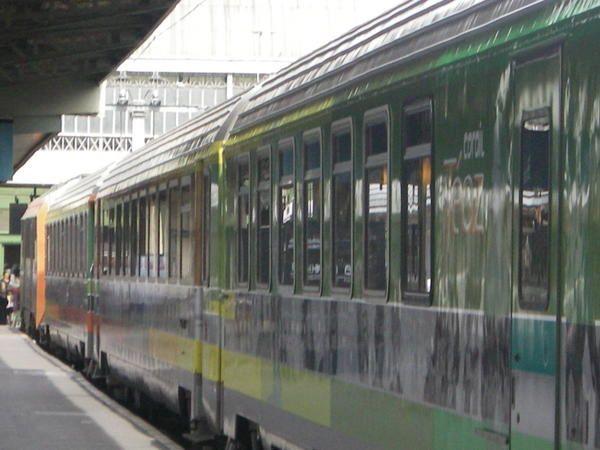 Gare de Paris-Lyon
