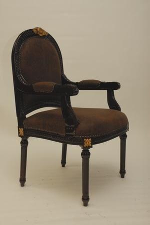fauteuils anciens deco a la maison