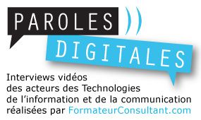 banniere paroles digitales vidéos