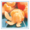 Avatar : Fruit 004 (Mandarine)