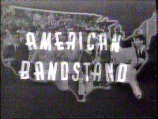 american bandstand-show