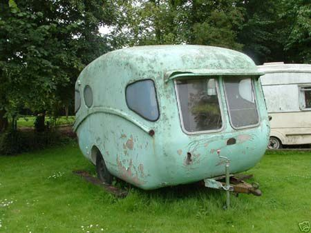 1957 willerby