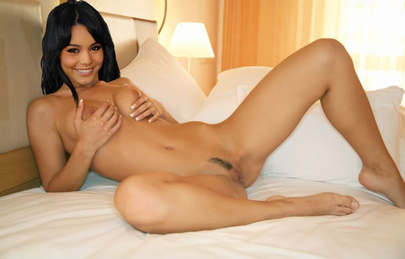 Your business! Vanessa anna hudgens nude amusing piece