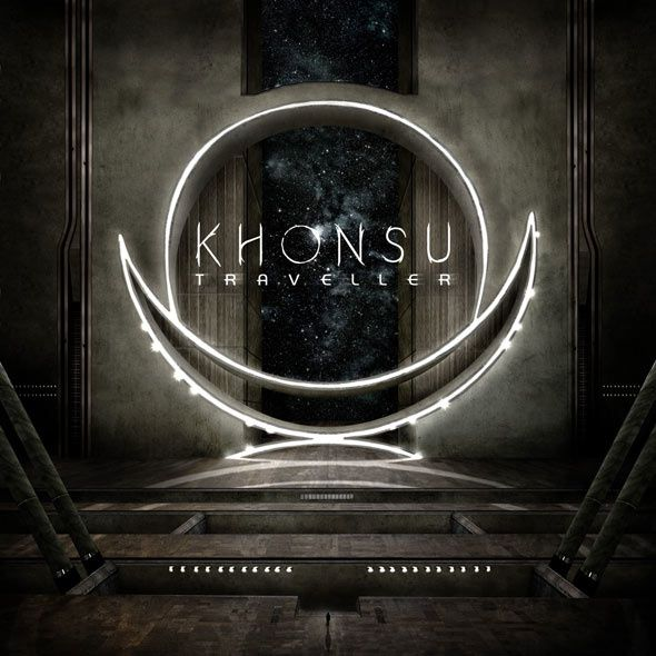 Khonsu-EP-The-Traveller-Cover