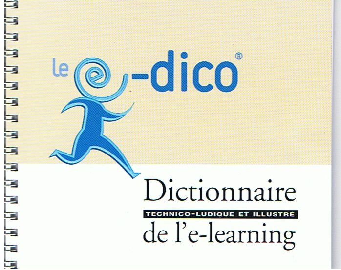 Dictionnaire e-learning d'Amplitudes