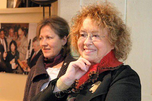 deux enseignantes