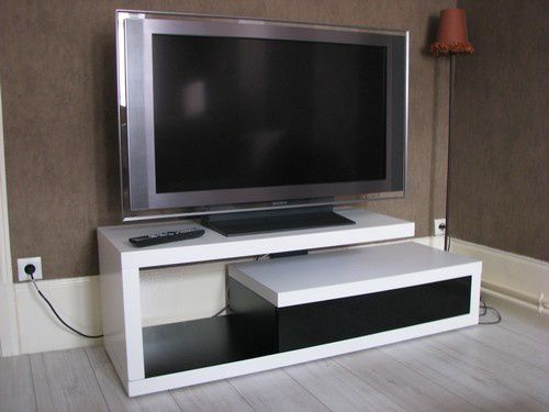 Meuble tv ateca design - Copie meubles design ...