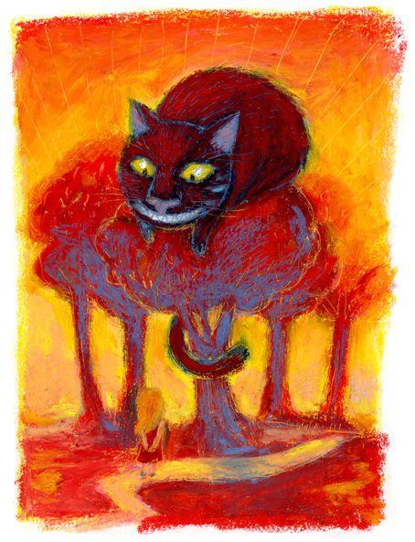 Le chat
