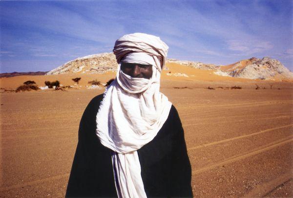 Tenere Tafassasset Mohamed