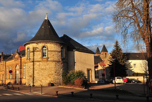 Sarrebourg Casino DSC 3229
