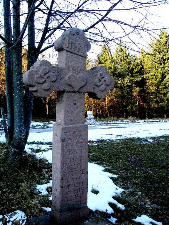 Best of : Depuis 2004, randonnées et bivouac hivernal au sommet du Taennchel, la montagne des dieux !