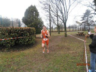 Aquathlon Rillieux 1