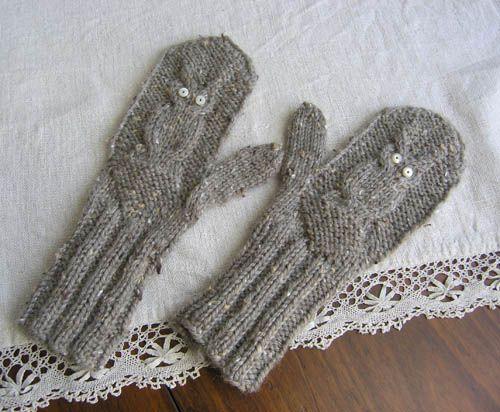 Moufles chouette (2)