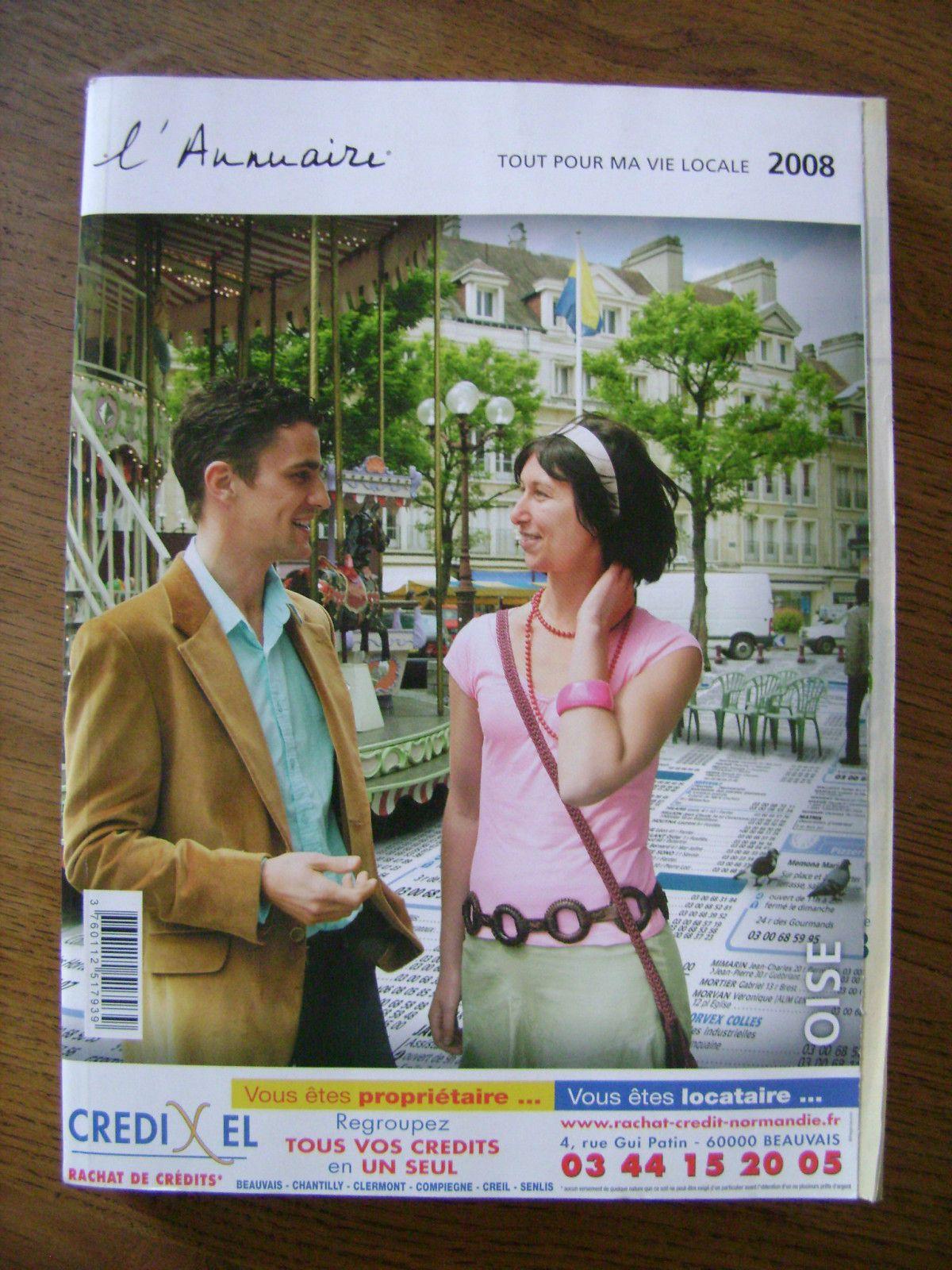 annuaire telephonique de la france: