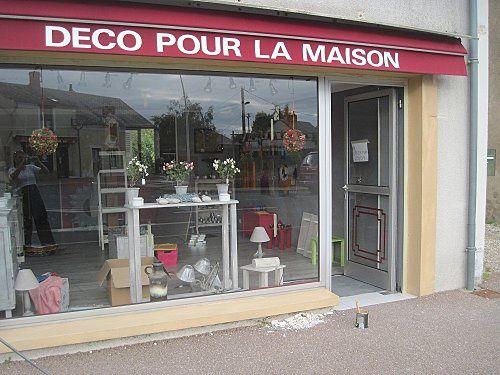 boutique d co pour la maison peinture et poterie la