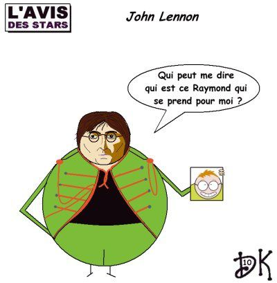 Tags : John Lennon assassiné le 8 décembre 1980, Mark Chapman Collège Colette, St Sauveur en Puisaye, Monsieur Dumont, Beatles, Paul Mc Cartney, George Harrison, Ringo Starr, Richard Starkey, Rolling Stones, Liverpool, studio Abbey Road, Ecosse, Mull of Kintyre, Londres, Fab Four