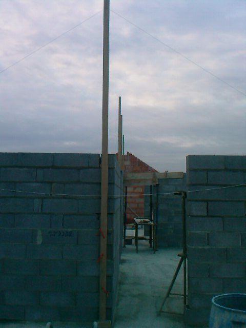 Maison brique ou parpaing construire un mur en - Brique ou parpaing ...