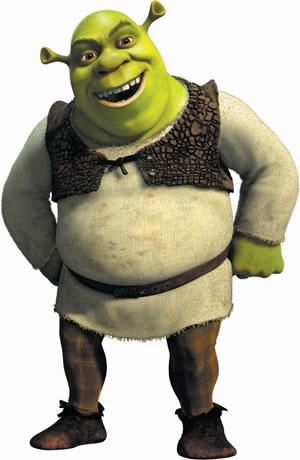 760 the shrek