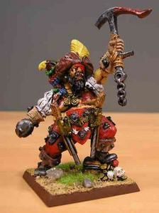 Le samir fan club le blog de thierry for Portent warhammer