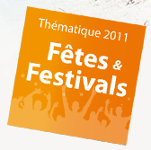 2011 Tourissima Fêtes & Festivals