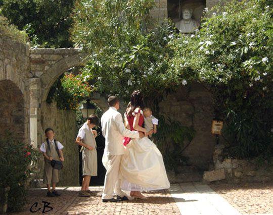 Solliès mariage