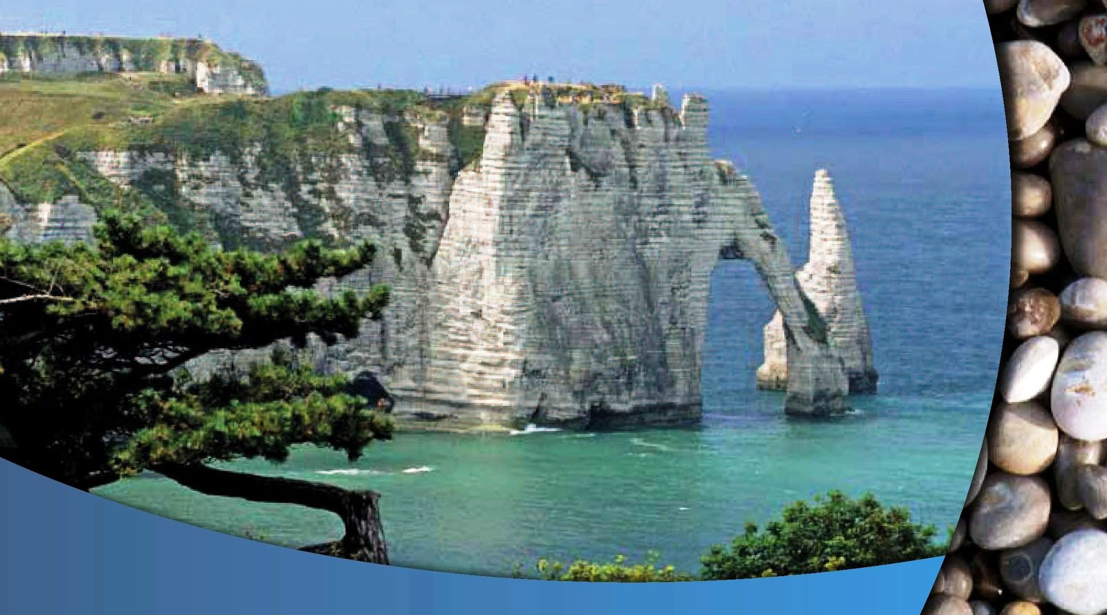 Etretat Photo