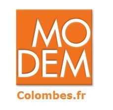 MoDem Colombes