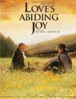 affiche-Love-s-Abiding-Joy-2006-1