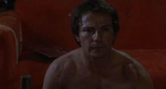 Harvey Keitel - Blue Collar