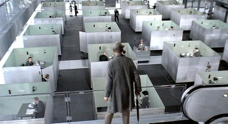 Jacques Tati - Playtime