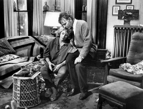 Qui a peur de Virginia Woolf ? - Mike Nichols