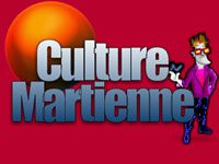 Culture martienne - Erwelyn.com