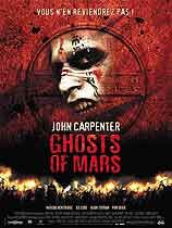 Ghost of Mars (2001) John Carpenter