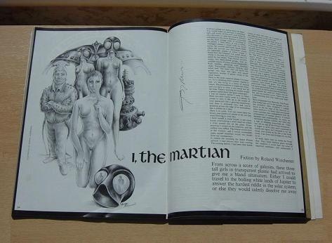 1969-I the Martian