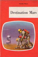 Destination Mars - Moore