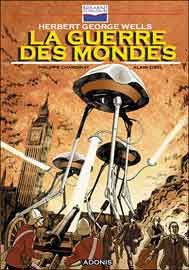 hg wells war of the worlds pdf