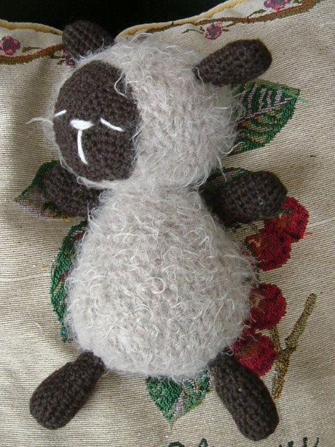 Album - Crochets