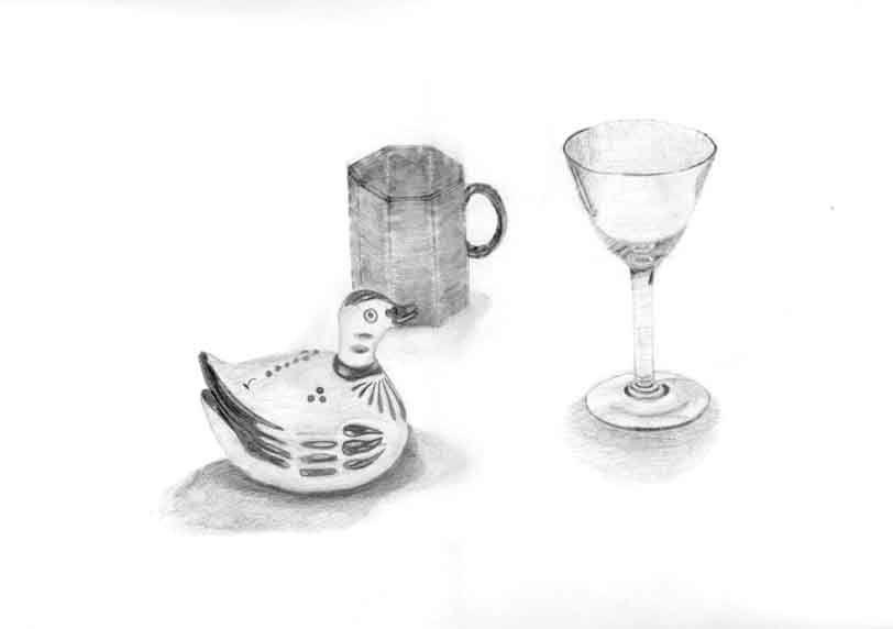 Album - Illustrations