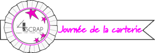 badge journée carterie