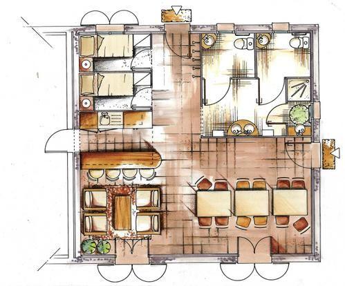 Aps am nagement d 39 un club house art home audrey catania for Disco house artists
