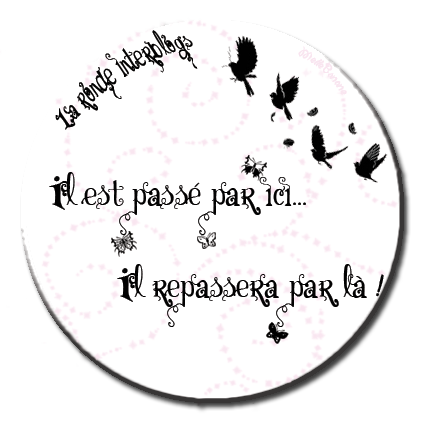 logo ronde des blogs