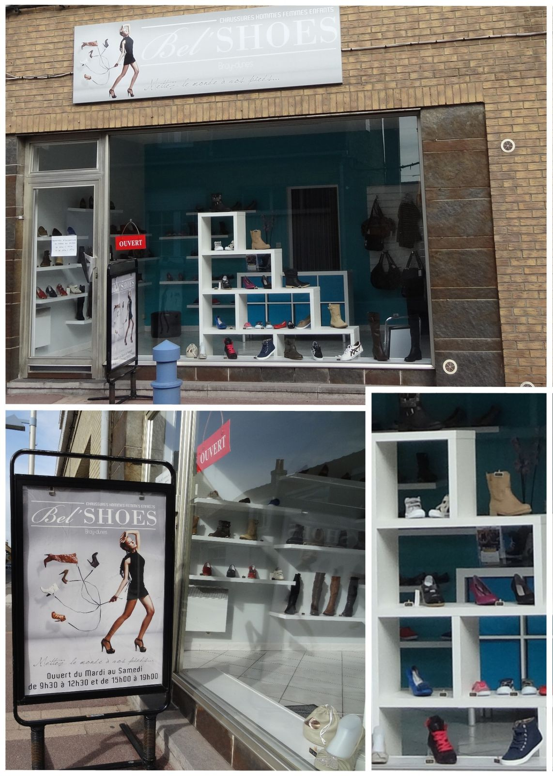 Ddr chaussures - Magasin chaussure amiens ...