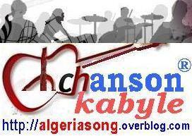 logo chanson kabyle1